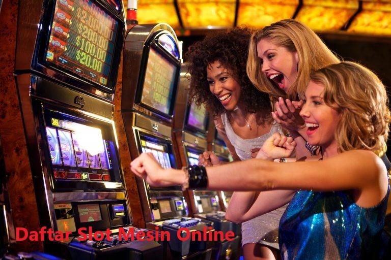 Daftar Slot Online Terpercaya