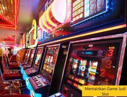 Perjudian Slot Online Terbaru