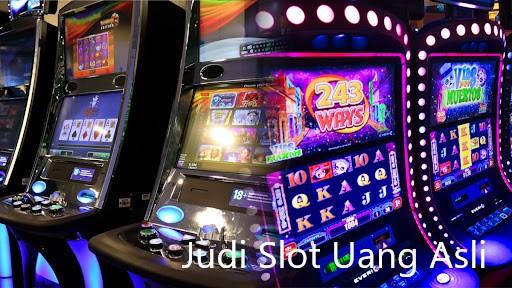 Bermain Judi Game Slot